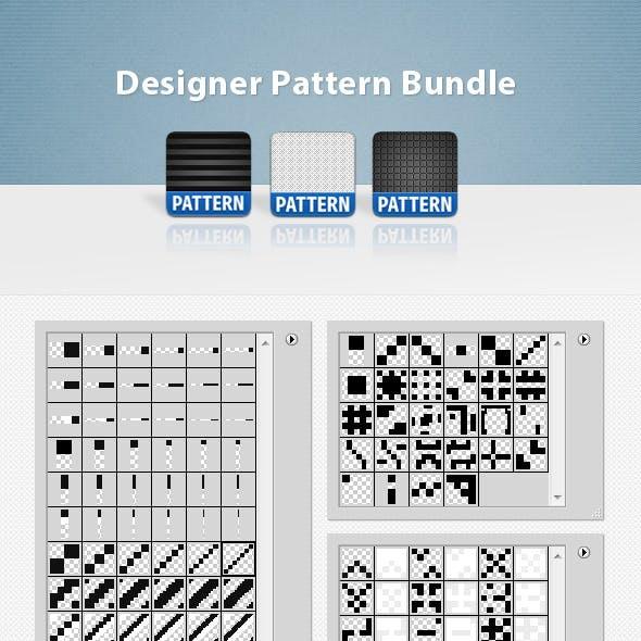 Designer Pattern Bundle