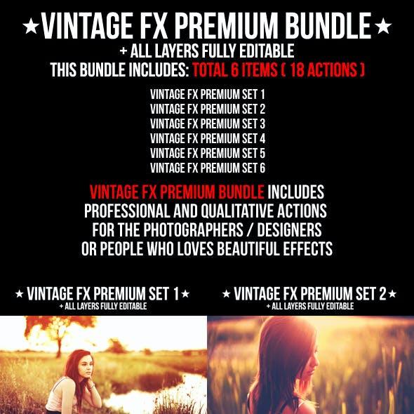 Vintage FX Premium Bundle