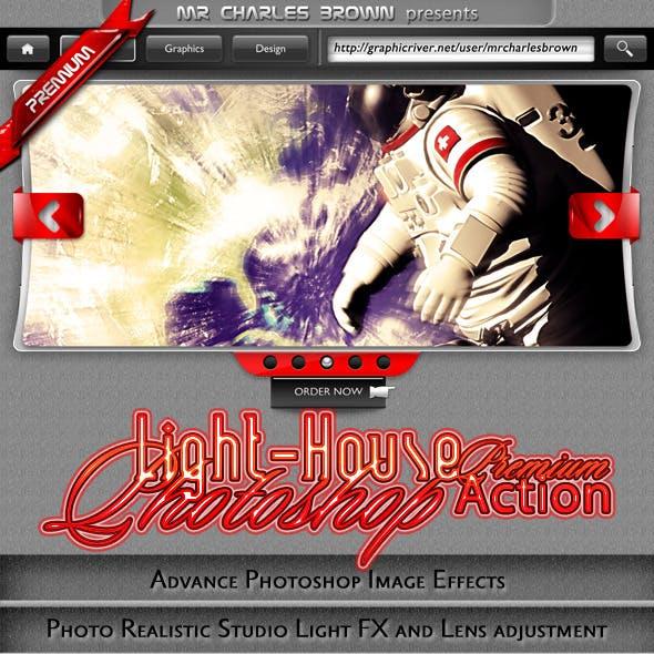 Light-House Premium Action Set