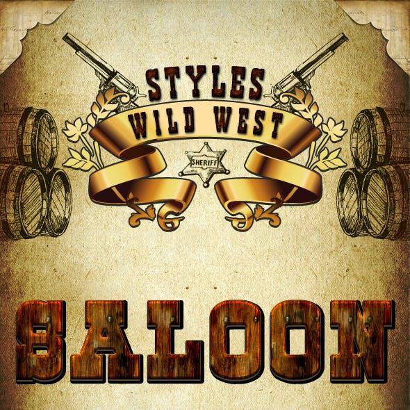 Wild West Styles