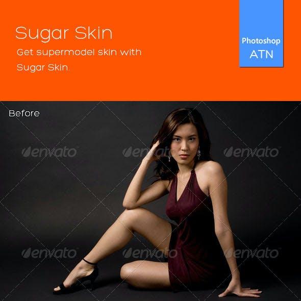 Sugar Skin Actions