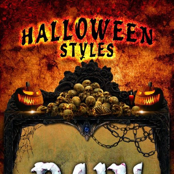 Halloween Styles
