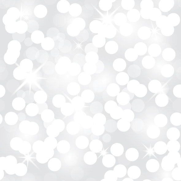 Christmas Spearkling Seamless - Textures / Fills / Patterns Illustrator