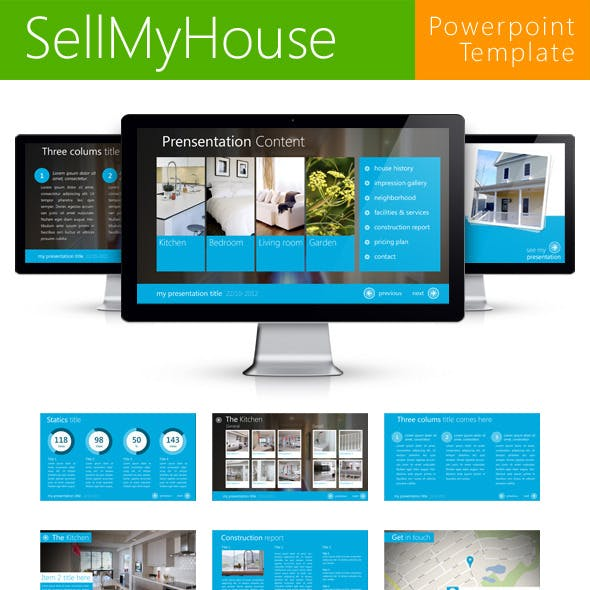 Sell My House Metro