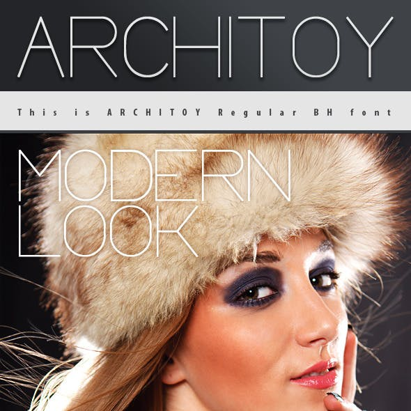 Architoy Regular BH