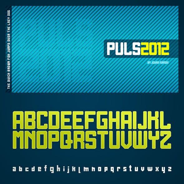 Puls 2012