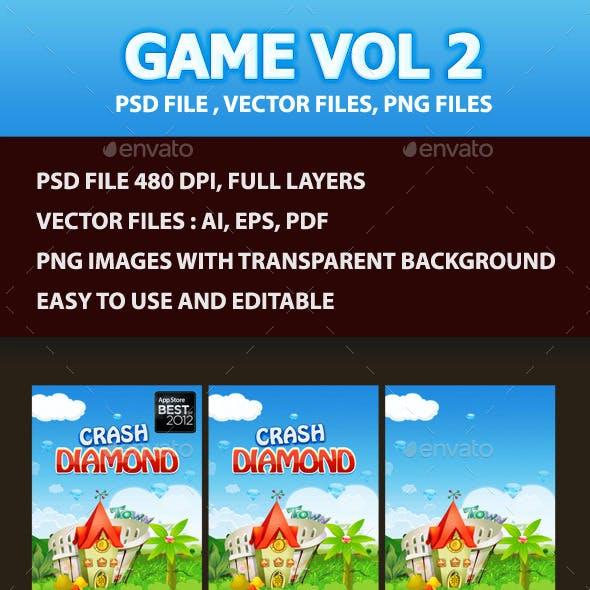 Game Elements Vol 2