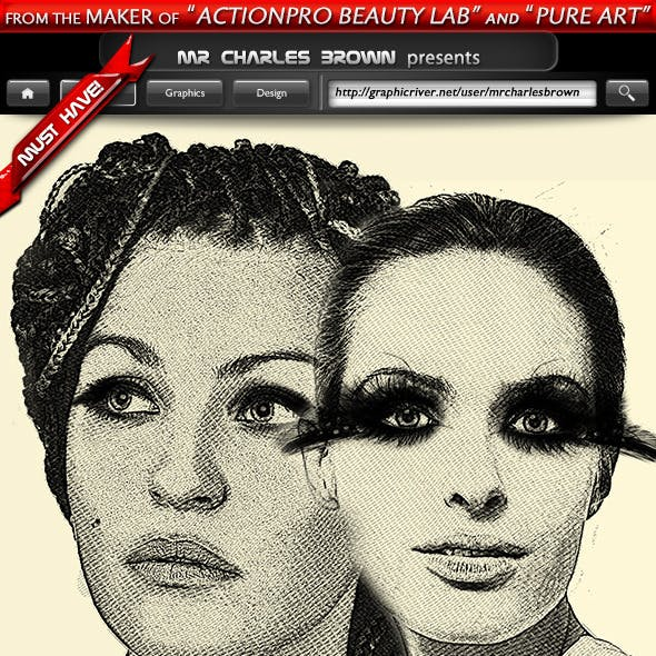 Advance Beauty Fashion Kit