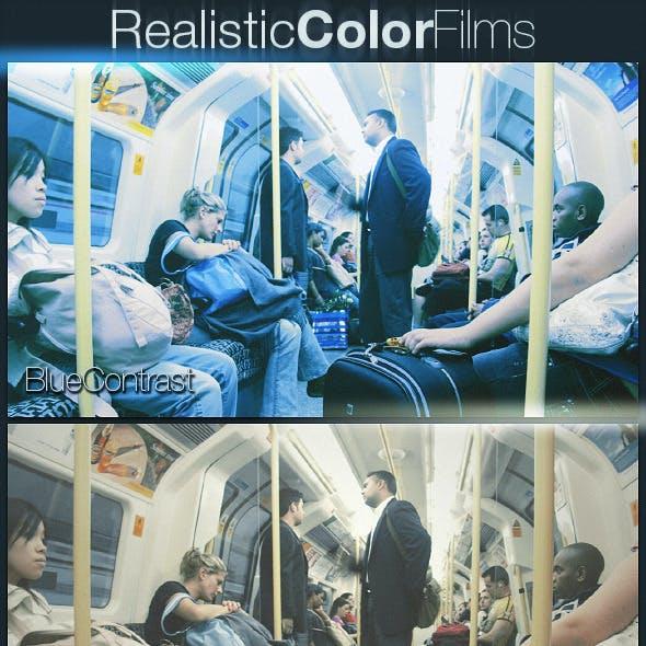 Realistic Color Films
