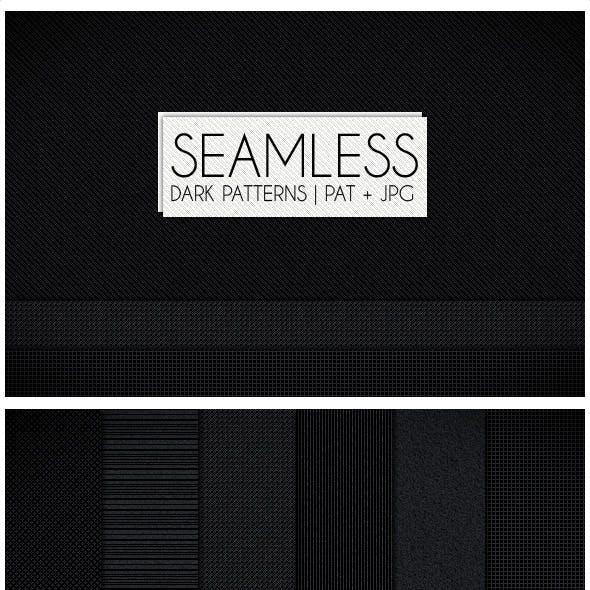 12 Seamless Dark Patterns