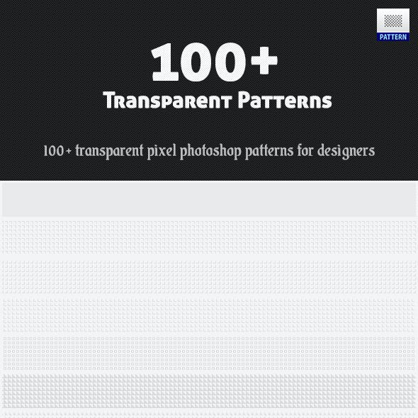 Transparent Patterns