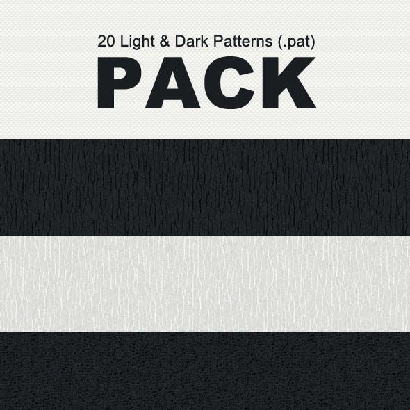 20 Light & Dark Patterns