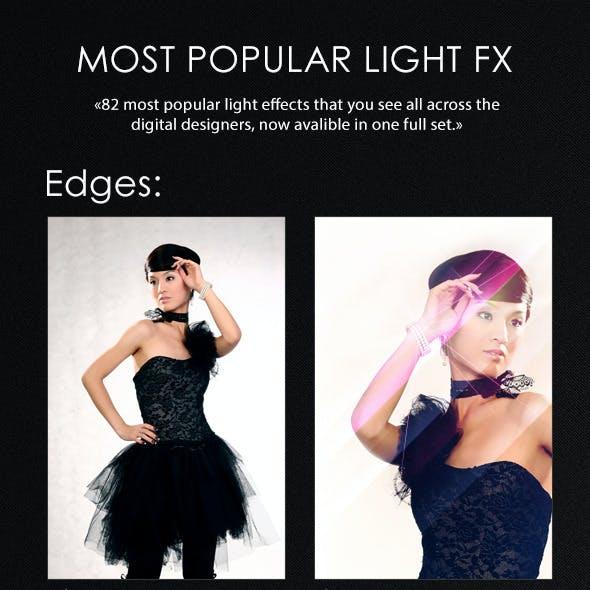 82 Light Effects