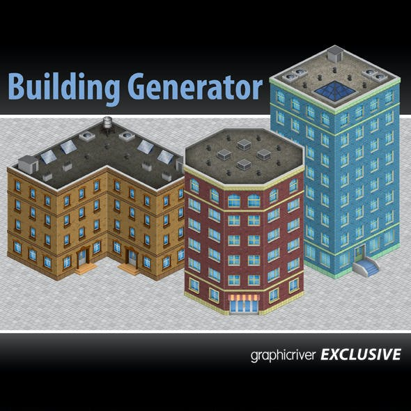 Building Generator