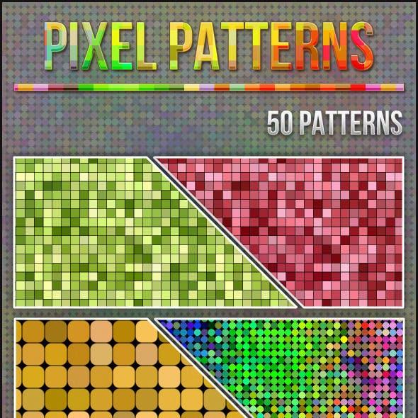 Pixels Patterns