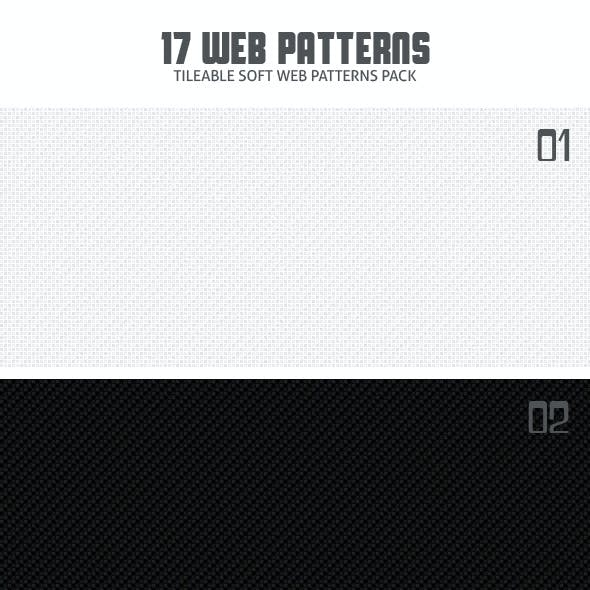 17 Web Patterns