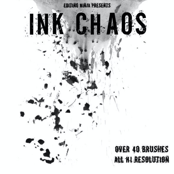 Ink Chaos