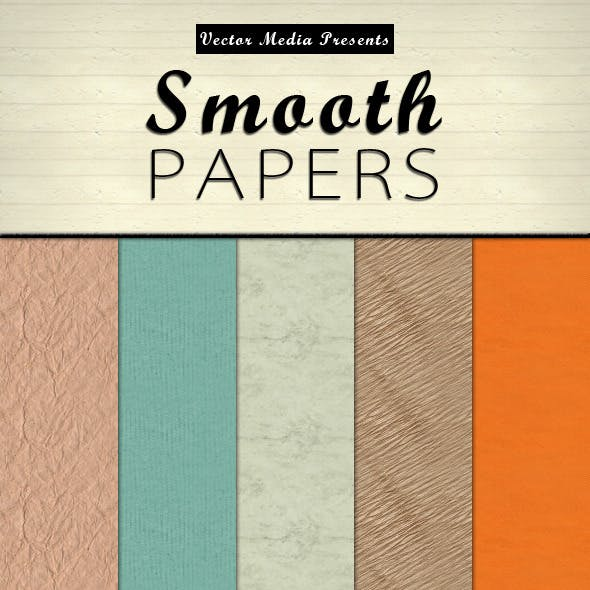 Smooth Papers