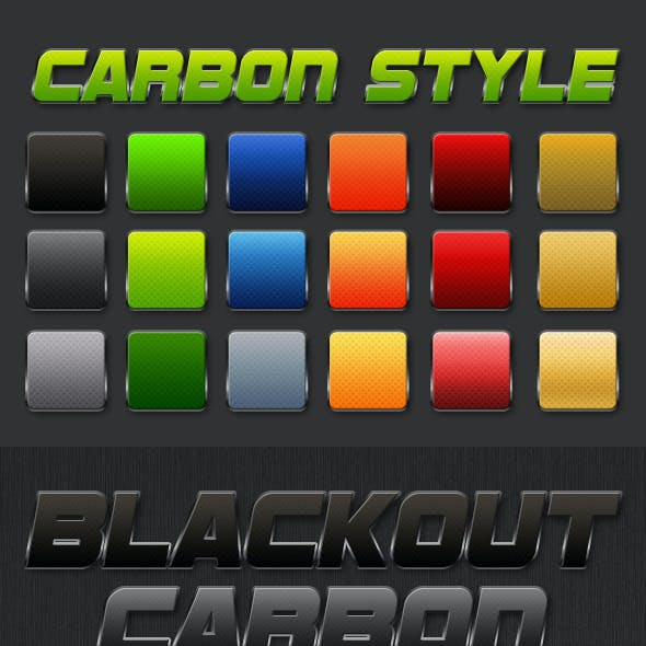 Carbon Style