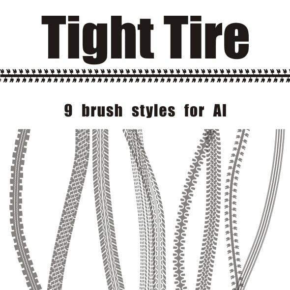 Tight Tire