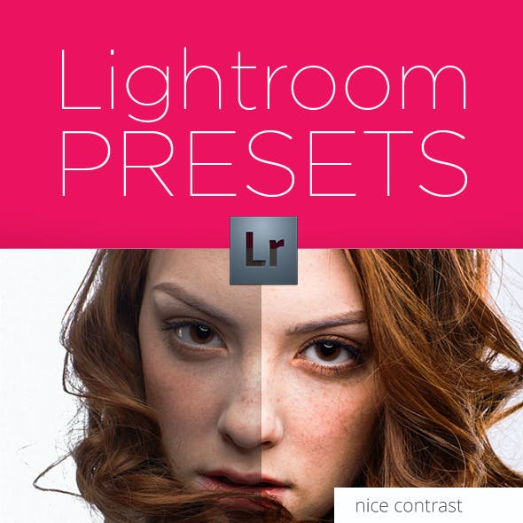 7 Lightroom Presets for Better Photos