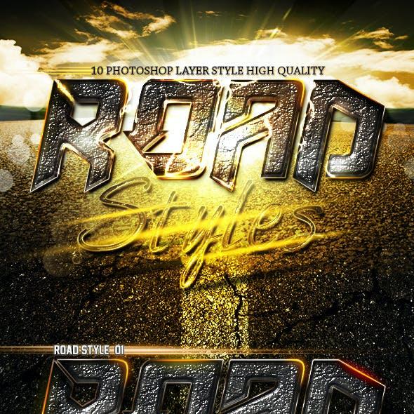 Road Styles