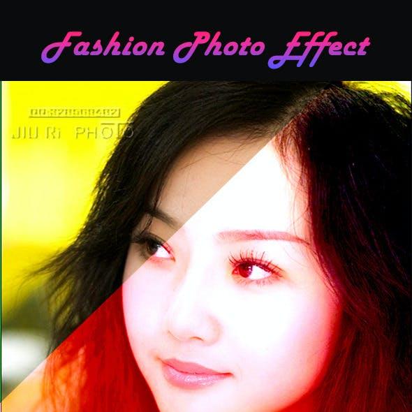Fashion Photo Action