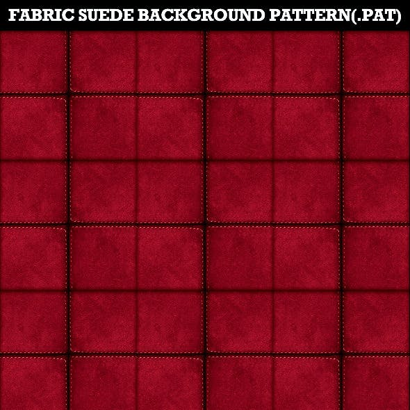 Fabric Suede Background Pattern