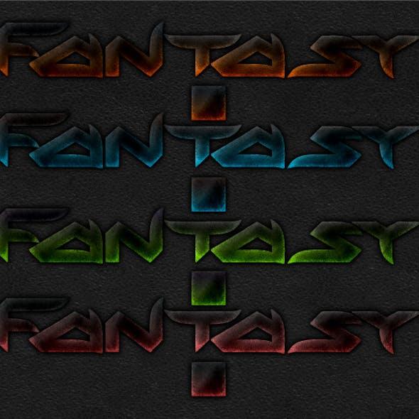 Fantasy Styles