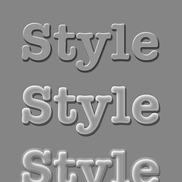 Gray Styles