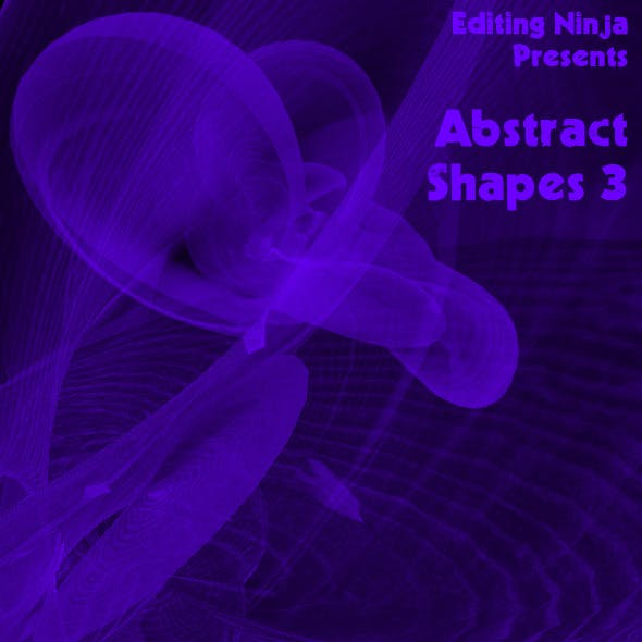 Abstract Shapes 3