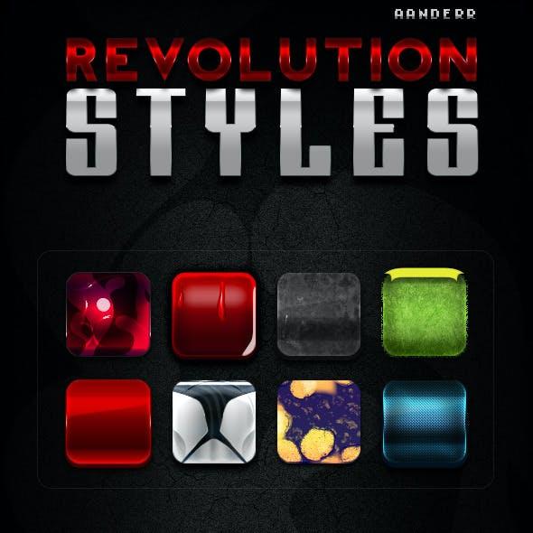 Revolution Styles