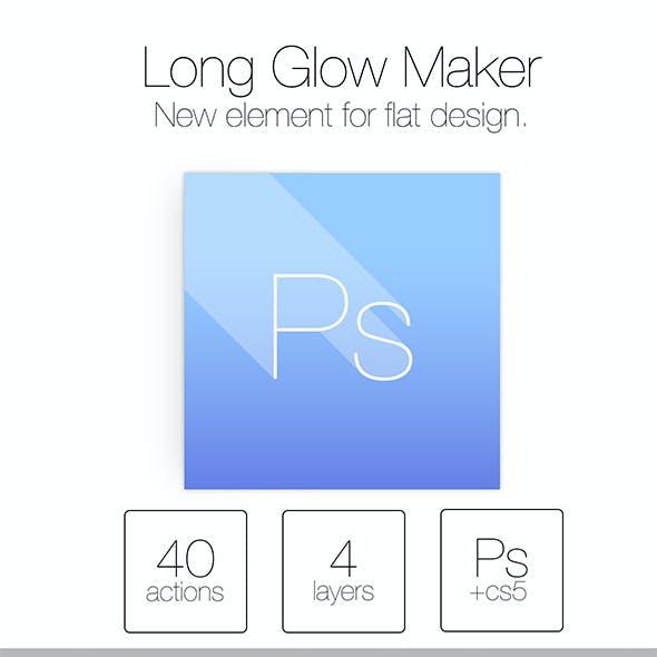 Long Glow Maker