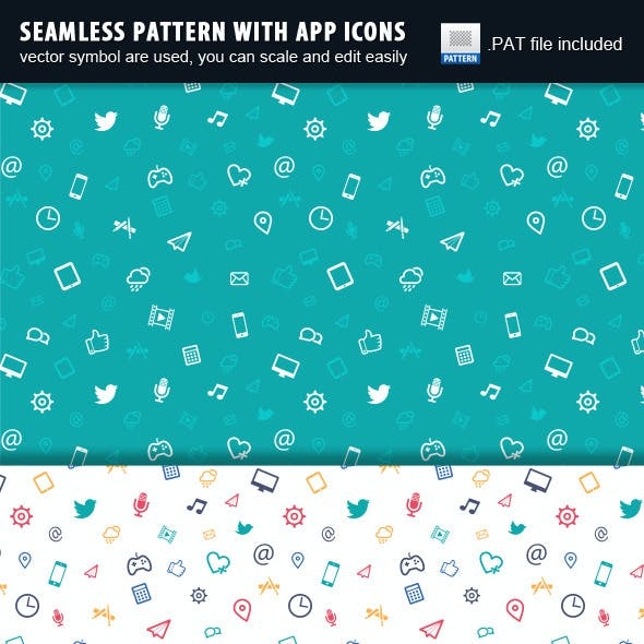 Apps Pattern