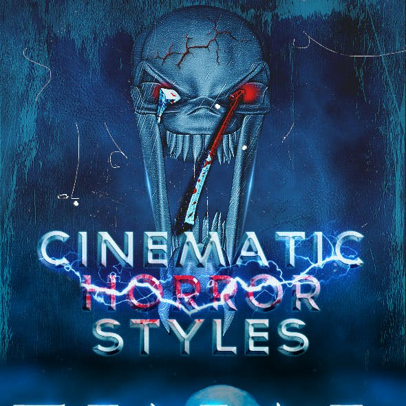 Cinematic Horror Styles