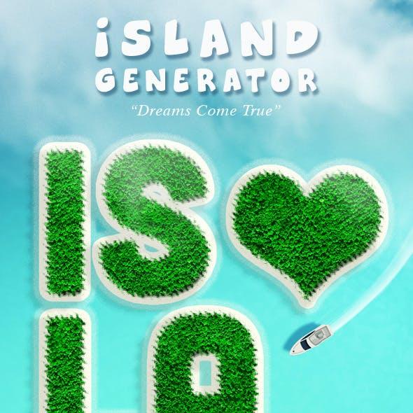 Island Generator