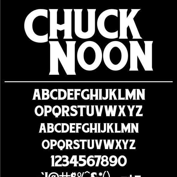Chuck Noon Full