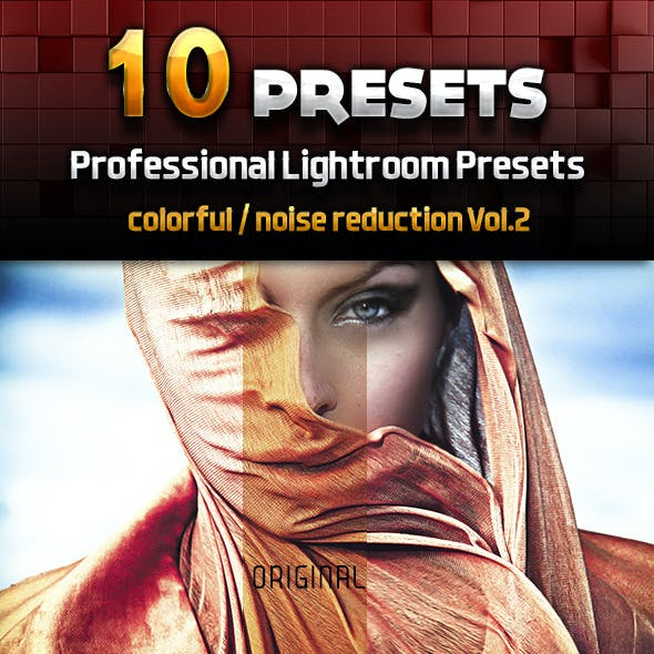 Perfect Skin Presets