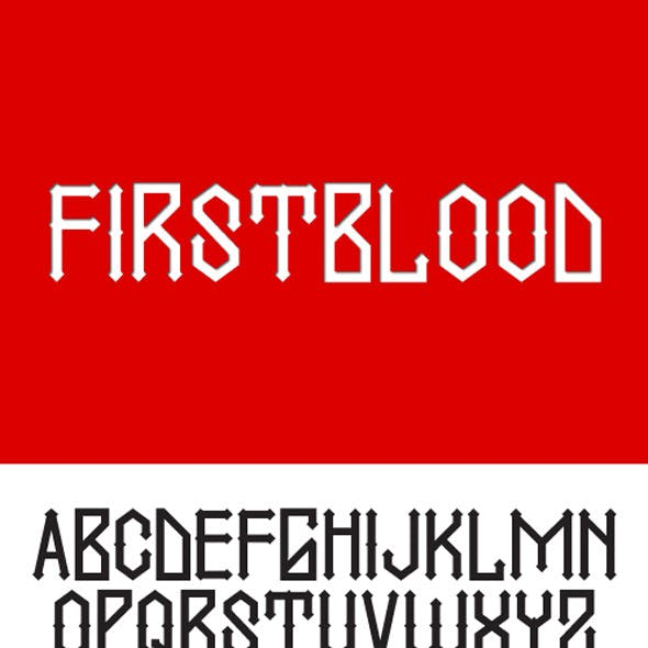 GL Firstblood
