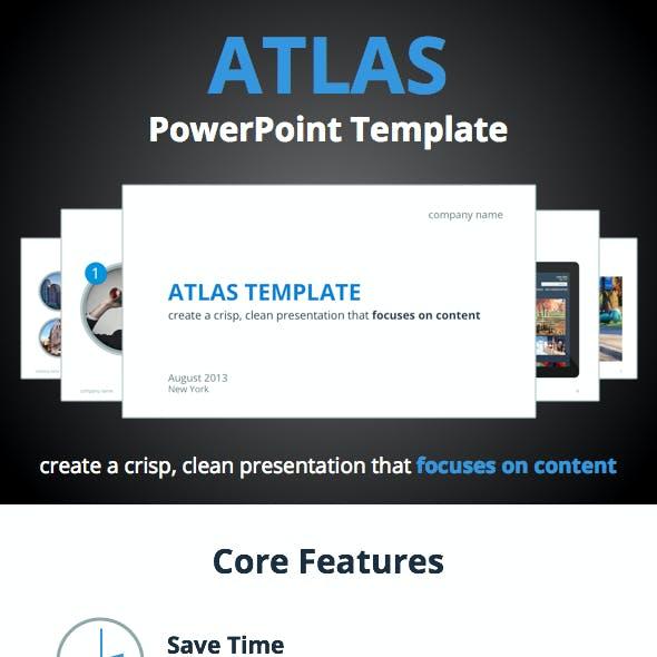 ATLAS Template