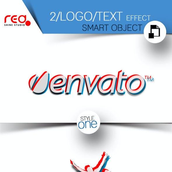 Logo & Text Effects