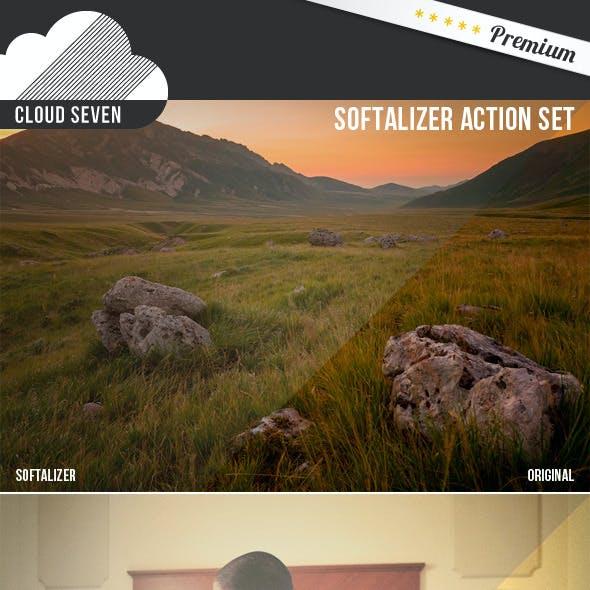 Softalizer Action Set