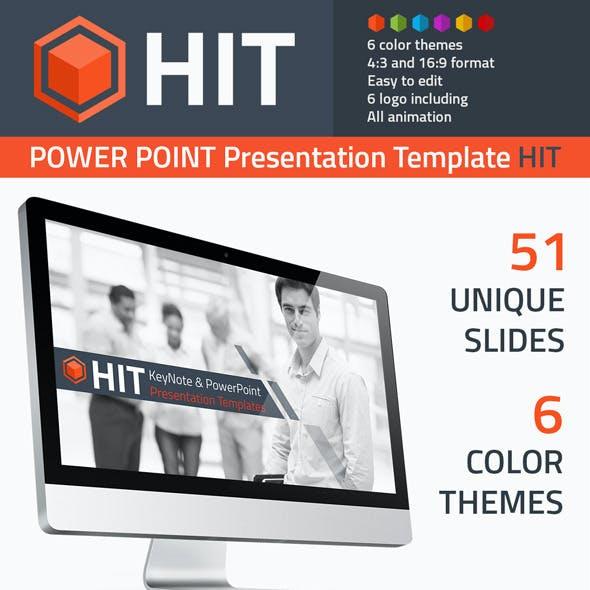 PowerPoint HIT