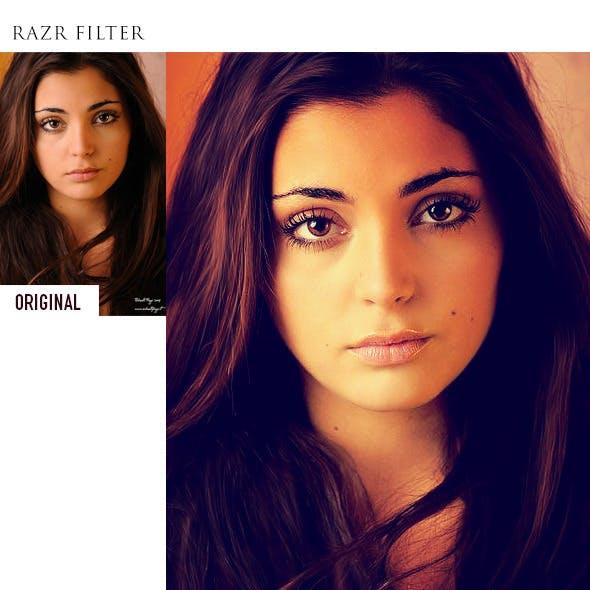 RAZR Filter