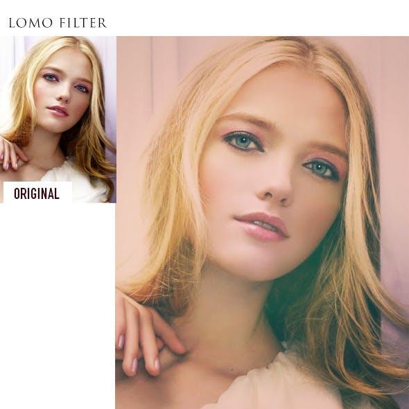 Lomo Filter