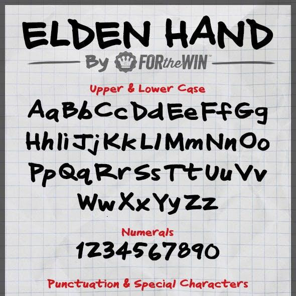 Elden Hand