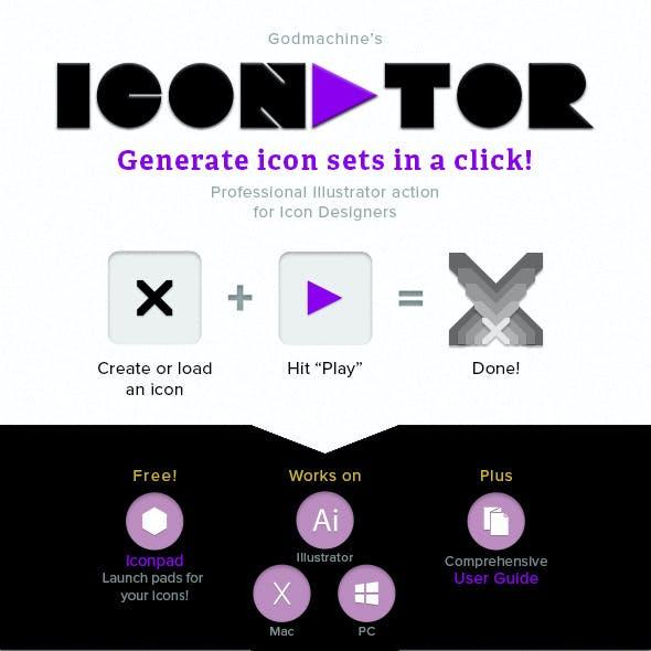 Iconator