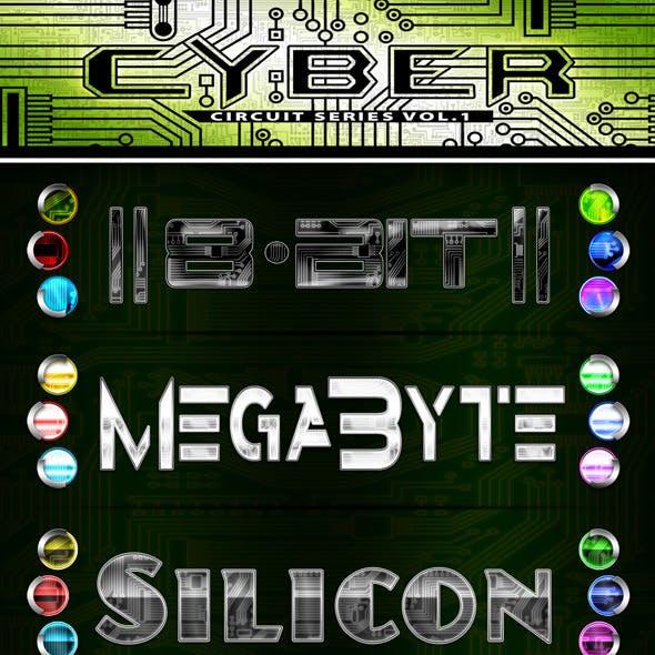 Cyber - Circuit Set Vol.1