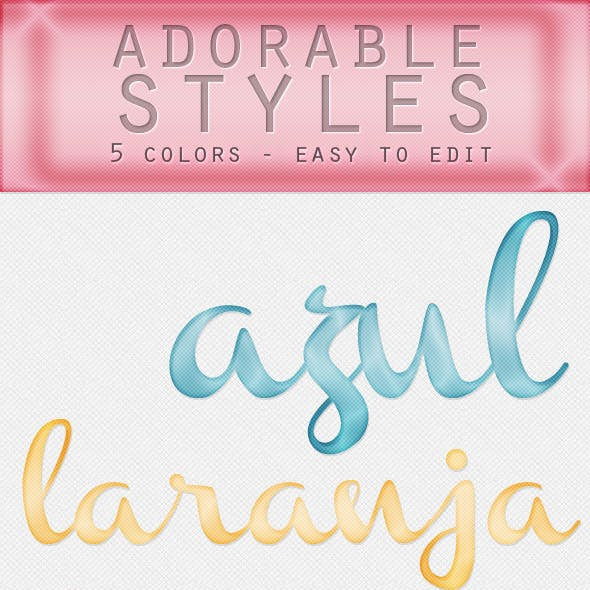 Adorable Styles
