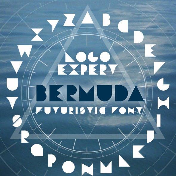 Bermuda Font